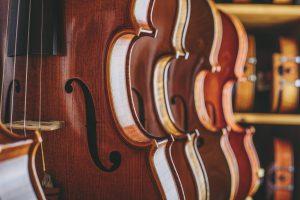 Violin・Viola